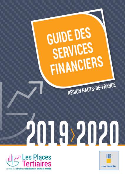 Guide services financiers