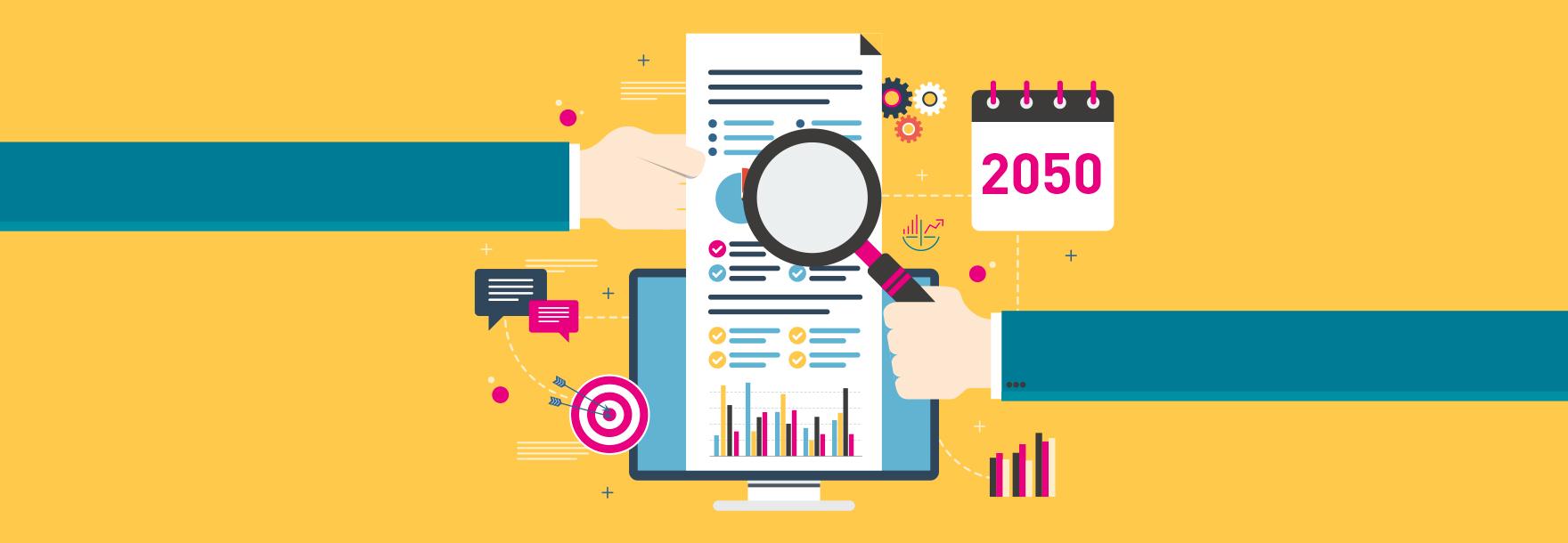 Le monde en 2050 : Quels enjeux et quelle place pour la finance